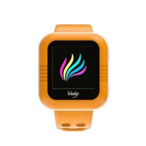 Kiwip Montre GPS connectée pour enfant : l'efficace