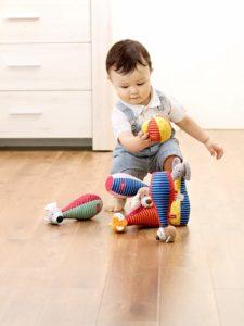 5 bonnes raisons d'offrir un jeu de quilles à ses enfants