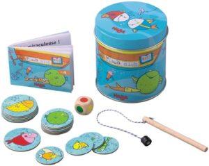 Haba- pescame - pêche miraculeuse