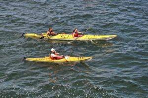 Comment choisir son canoë-kayak gonflable ?