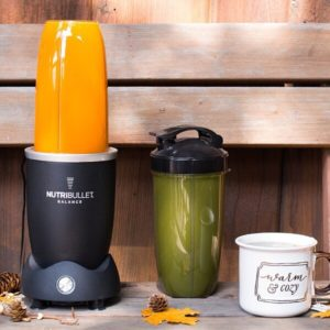 Blender Nutribullet